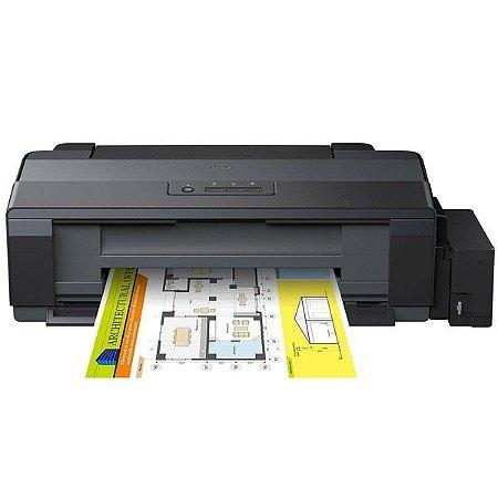 IMPRESSORA EPSON L1300 A3+ ECOTANK USB2.0/COLOR/30PPM/QLD FOTOGRAFICA