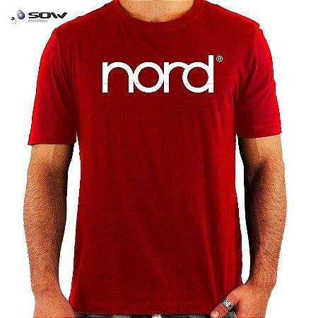 Camiseta Nord - Vários Modelos