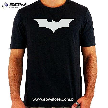 Camiseta Batman - Vários Modelos