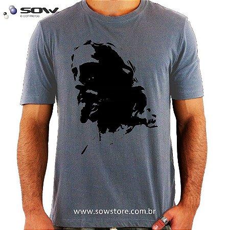 Camiseta Jesus Cristo - Vários Modelos
