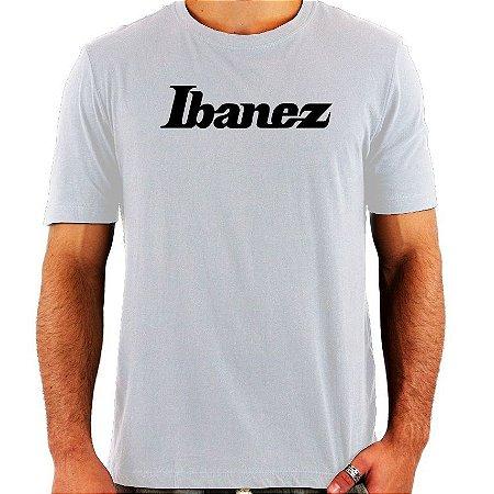 Camiseta Ibanez - Vários Modelos