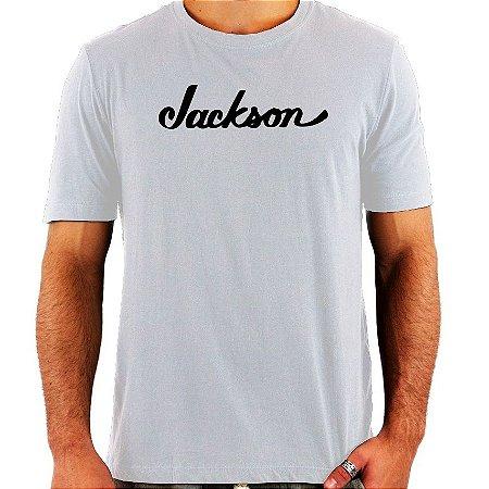 Camiseta Jackson - Vários Modelos