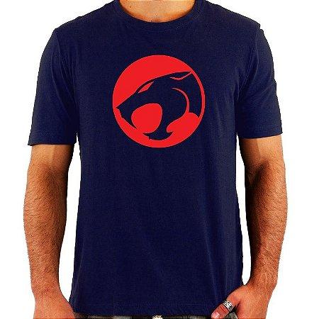 Camiseta Thundercats - Vários Modelos