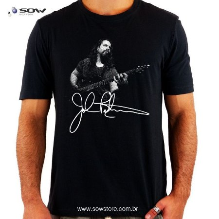 Camiseta John Petrucci - Dream Theater
