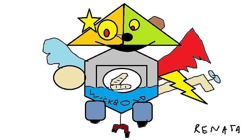 Robô da Re