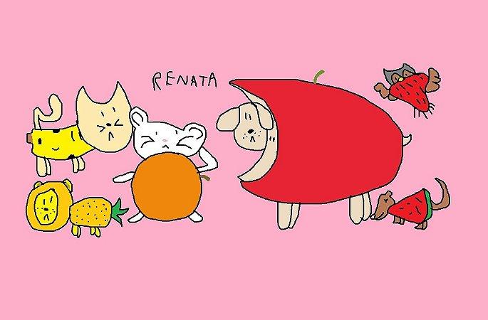 Amigos do Gato Banana Louco