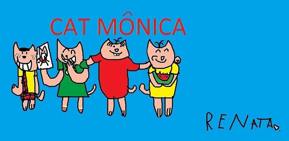 Cat Mônica