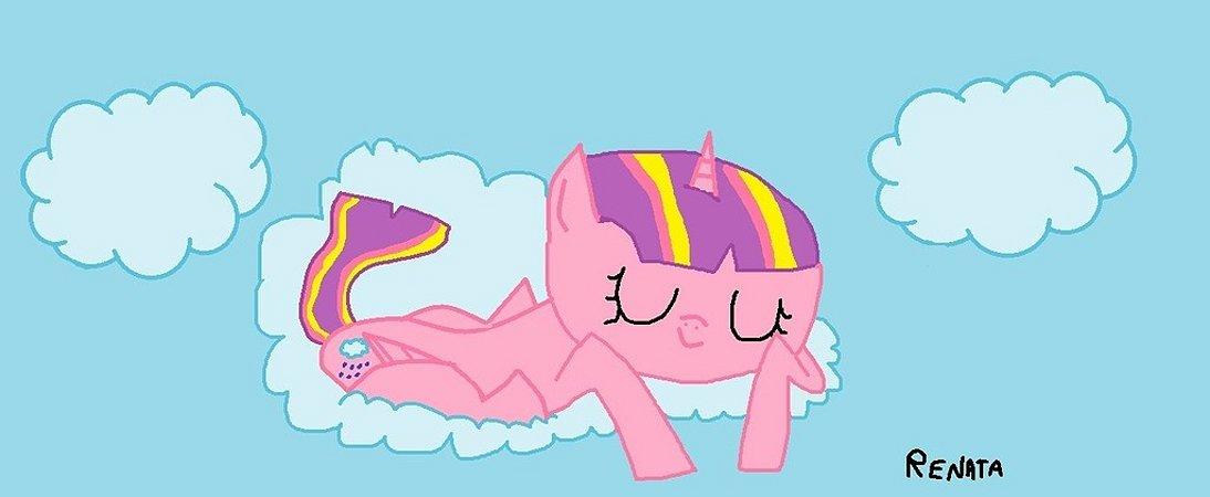 Pony Ana
