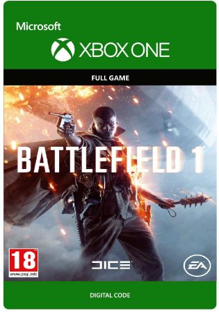 Battlefield 1Xbox One