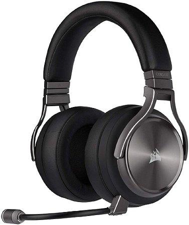 Headset Corsair Virtuoso RGB wireless SE
