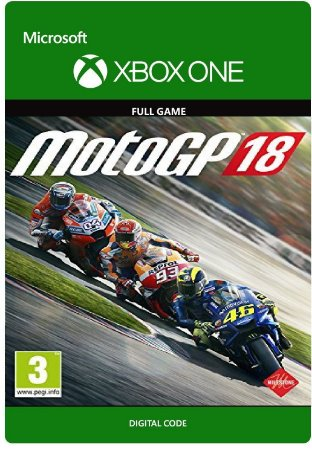 Moto GP 18 Xbox One
