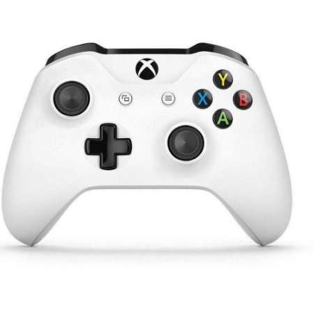 Controle Sem fio para Xbox One Slim