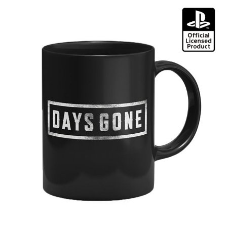 Caneca Playstation Days Gone