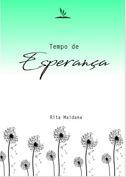 Livro Impresso - Tempo de Esperança