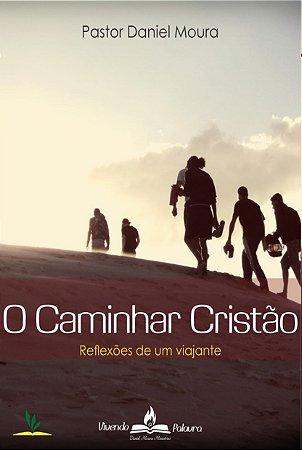 Livro Impresso - O Caminhar Cristão
