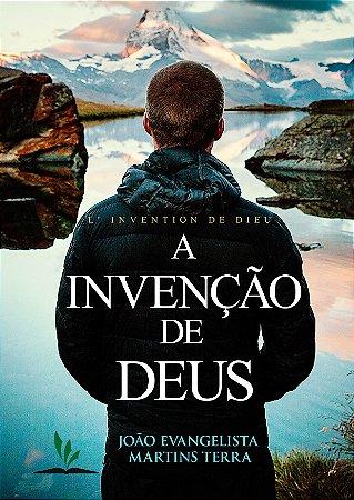 Livro Impresso - A invenção de Deus