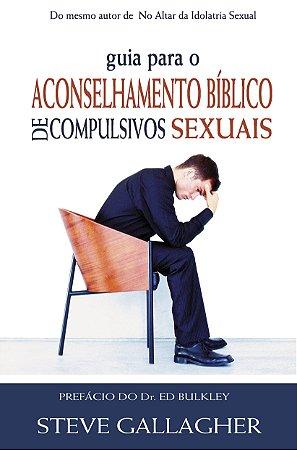 GUIA DO ACONSELHAMENTO BÍBLICO
