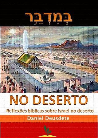 Livro Impresso - No Deserto