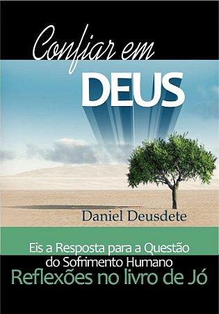 Livro Impresso - Confiar em Deus