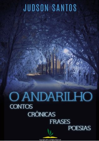 eBook - O Andarilho