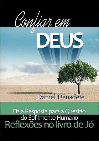 eBook - Confiar em Deus