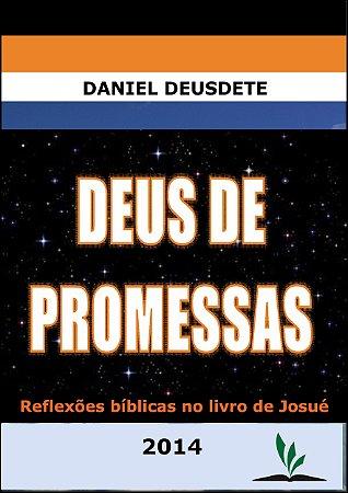 eBook - Deus de promessas