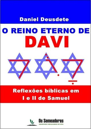 eBook - O reino eterno de Davi