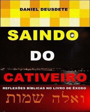 eBook - SAINDO DO CATIVEIRO
