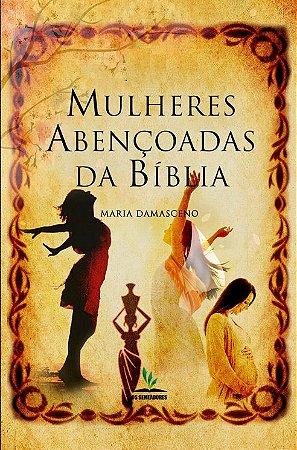 Livro Impresso - Mulheres na Bíblia