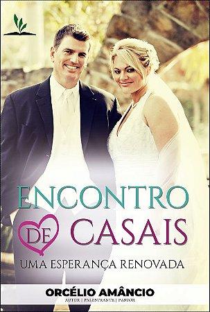 Livro Impresso - Encontro de Casais
