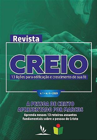 Revista CREIO - Ano 1 - Vol 3