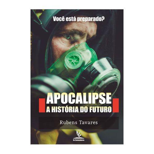 Livro Impresso Apocalipse