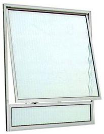 Vitro Maxim ar com bandeira em aluminio branco