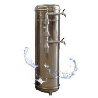 Filtro de Areia completo c/ Sistema de Retrolavagem - 1500 L/H