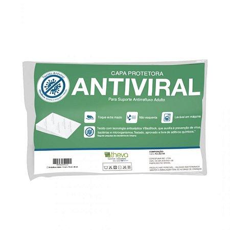 Capa Protetora Antiviral Theva