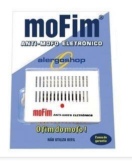 MOFIM ANTI MOFO  ELETRICO 220V ALERGOSHOP