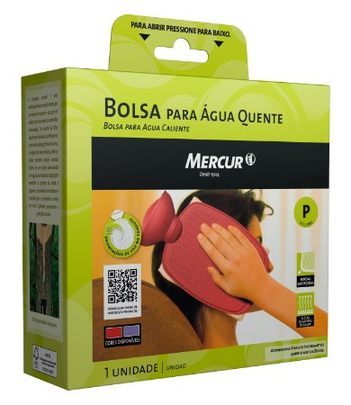 BOLSA DE ÁGUA ESPECIAL