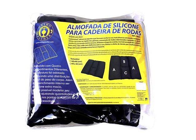 ALMOFADA DE SILICONE PARA CADEIRA 4O35