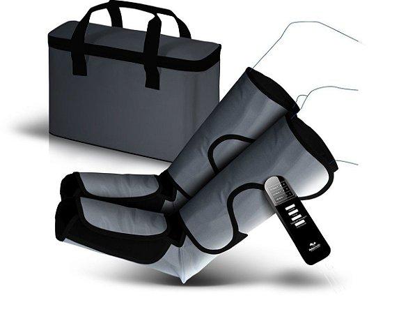 Massageador Para Pernas F10 Air