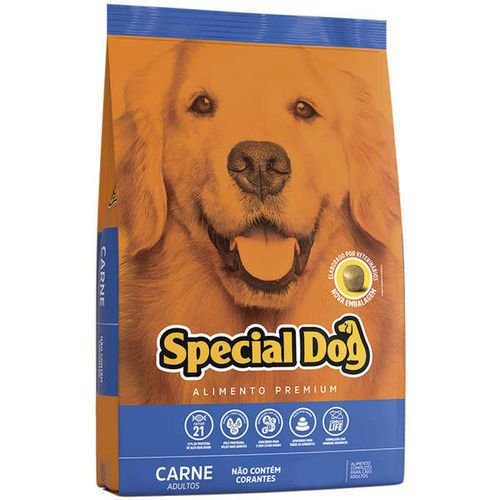 Special Dog Carne Adulto 15kg