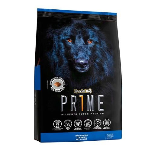 Special Dog Prime Adulto 20kg