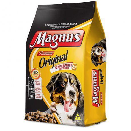 Magnus Premium Original Adulto 15kg