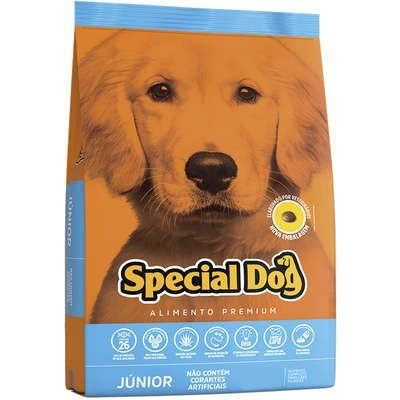 Special Dog Junior 20kg