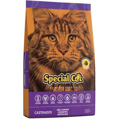 Special Cat Castrados 10,1kg