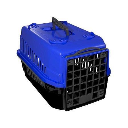 Caixa de Transporte Podyum n°1 Azul