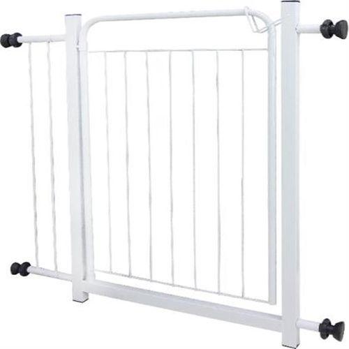 Portão de Segurança + Extensor Para Vãos de 70 a 80cm