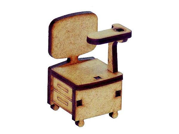 Miniatura Cadeira Manicure A103
