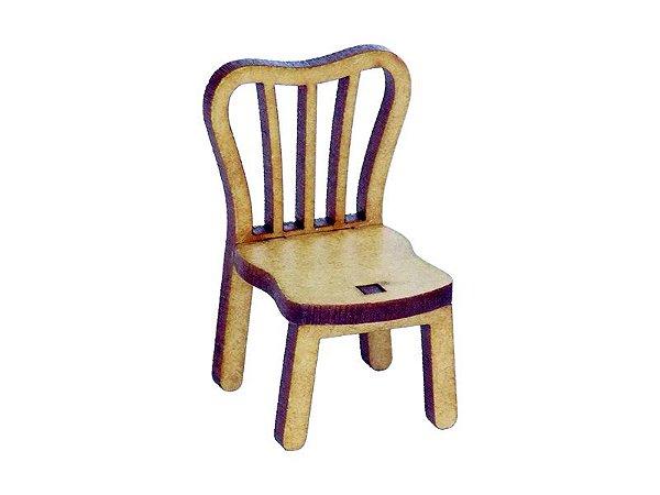 Miniatura Cadeira Ondular A094