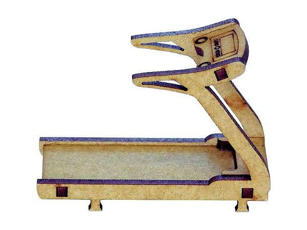 Miniatura Esteira de Academia A087
