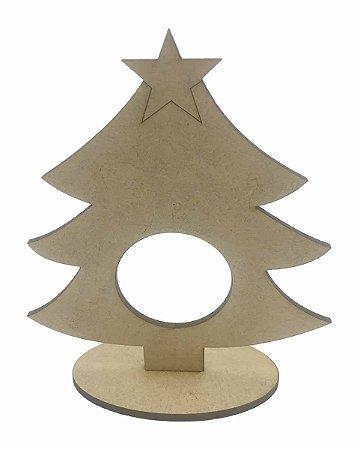 Porta Bombom Natal - Árvore Natal